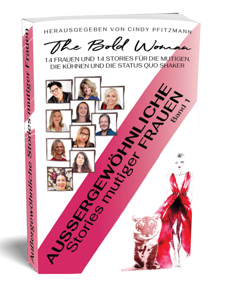 The Bold Woman Buch
