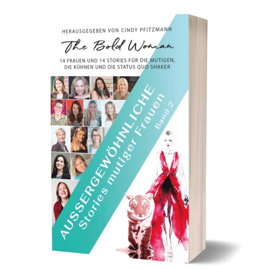 Aussergewoehnliche Stories mutiger Frauen Buchbild